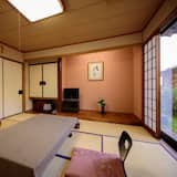 Japanese Style Room Main Building - In-Room Dining