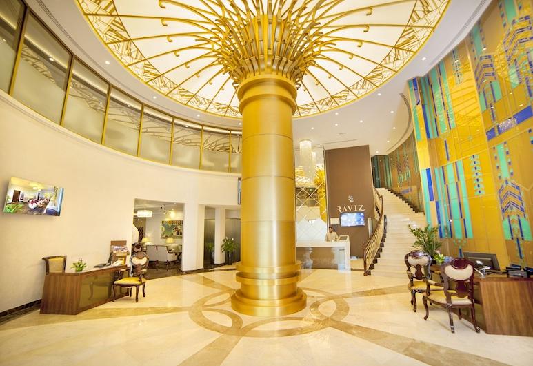 Raviz Center Point Hotel , Dubai