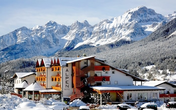 Picture of Hotel Alpen in Andalo