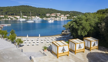 Picture of Port 9 Apartments in Korcula
