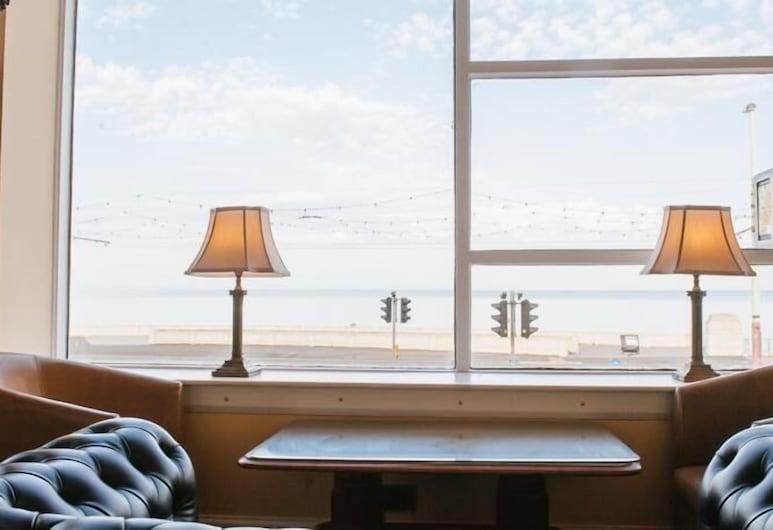 Park House Hotel, Blackpool, Hotel Lounge