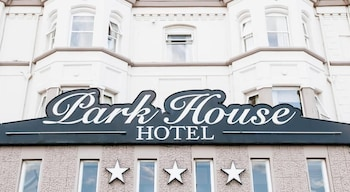 Picture of Park House Hotel in Blackpool