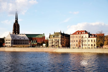 Selline näeb välja WenderEDU Business Center, Wroclaw