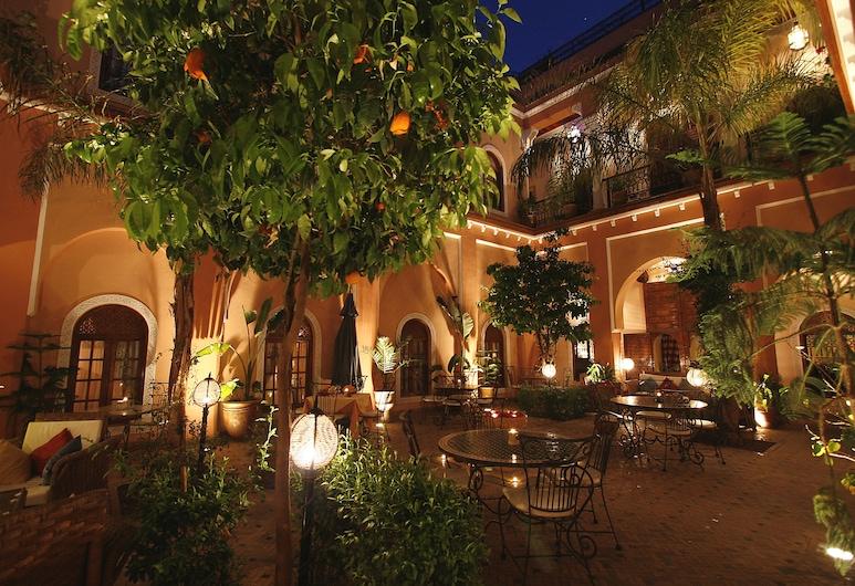 Riad Amina, Marrakech