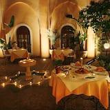 Tempat Makan Luar