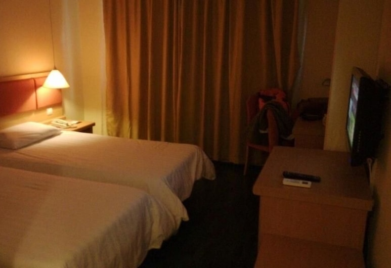 Home Inn, Kanton, Hosťovská izba