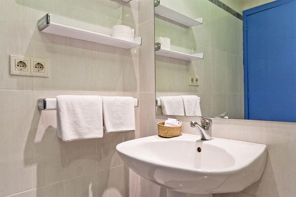 สตูดิโอ (Special Offer) - ห้องน้ำ