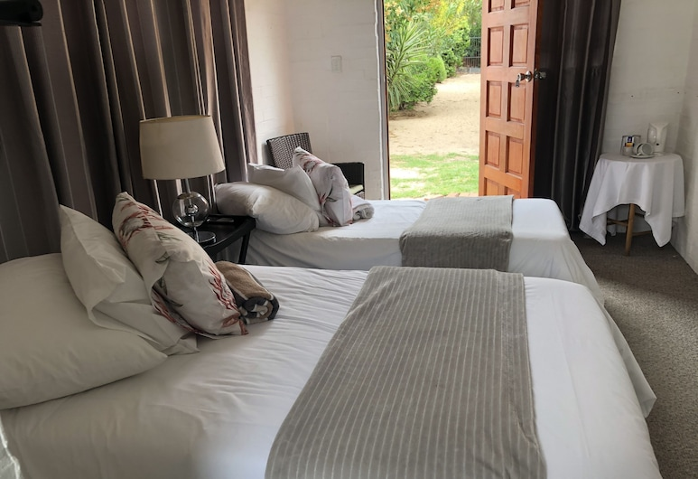 One One Guesthouse, Cape Town, Room (Cottage), Guest Room