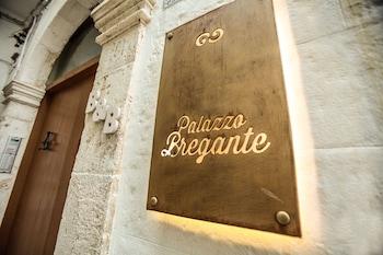 Picture of Palazzo Bregante in Monopoli