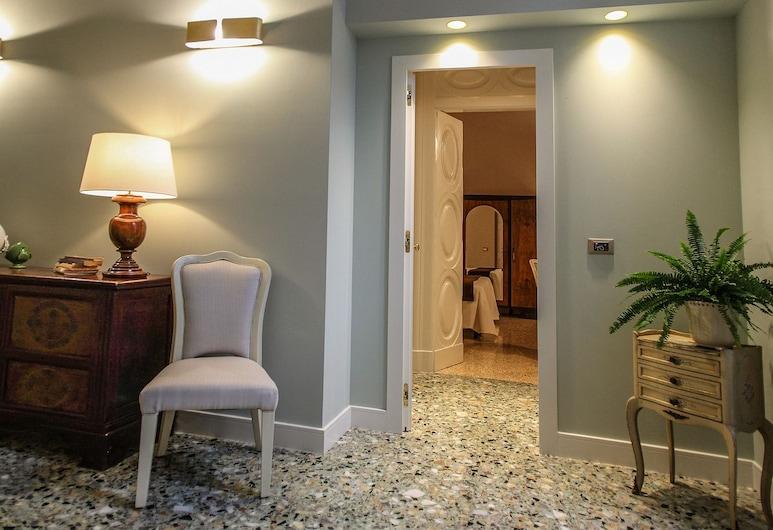 Palazzo Bregante, Monopoli, Double Room, Guest Room