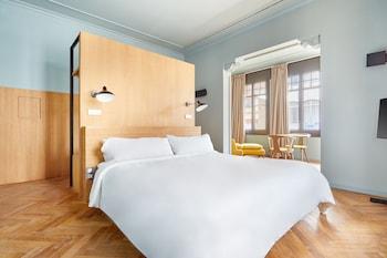 巴塞隆納松德爾飯店 - 帕拉斯特的相片