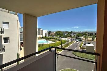 亞維農寇奇公寓酒店 - 太陽海濱大道校區的圖片