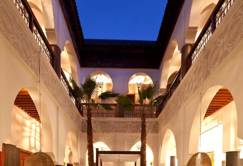 里亞德艾爾瓦拉水療酒店, 馬拉喀什, 泳池