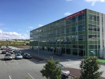 Selline näeb välja Hotel Vellir, Hafnarfjordur