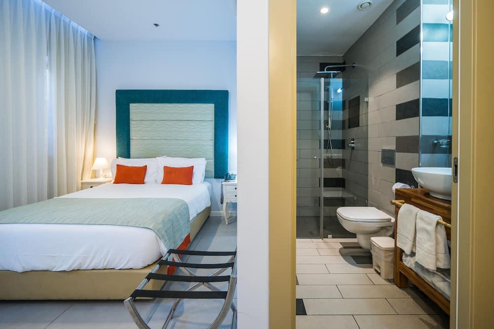 雙人房, 1 張標準雙人床 - 客廳