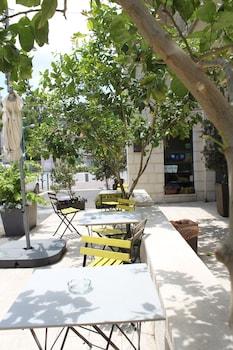 A(z) Bat Galim Boutique Hotel hotel fényképe itt: Haifa