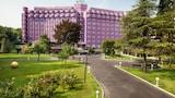Hotel Milano - Vacanze a Milano, Albergo Milano