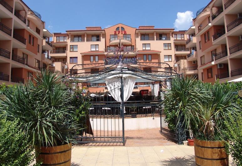 Aparthotel Efir, Sunny Beach