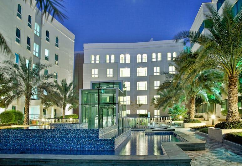 Millennium Executive Apartments Muscat, Muscat, Külső rész