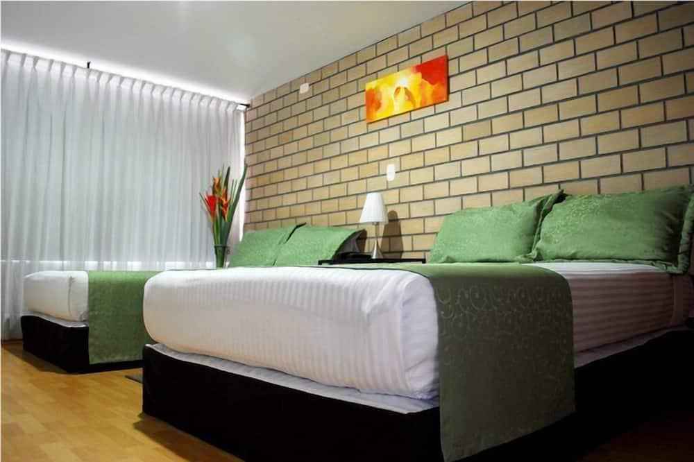 Twin soba - Soba za goste