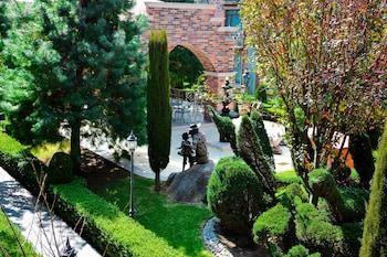 Foto di Quinta Del Rey Hotel a Toluca