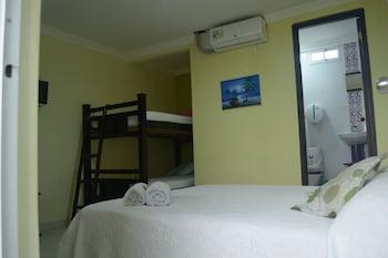 Obrázek hotelu Posada Stingray ve městě San Andres