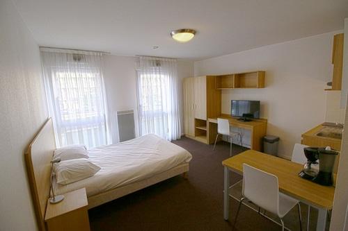 柯希公寓酒店