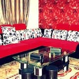 Suite - Ruang Keluarga