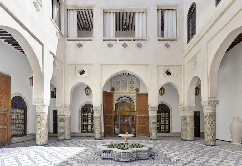 Palais Bahia Fes, Fes