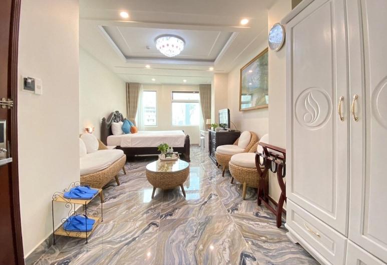 Khách sạn Sài Gòn Hà Nội, TP. Hồ Chí Minh, Phòng (Suite), Phòng