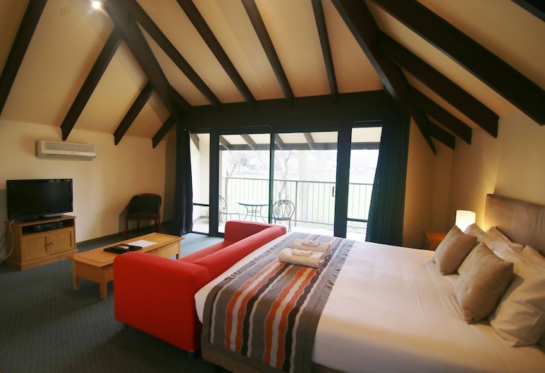 Hahndorf Motel, Hahndorf, Guest Room