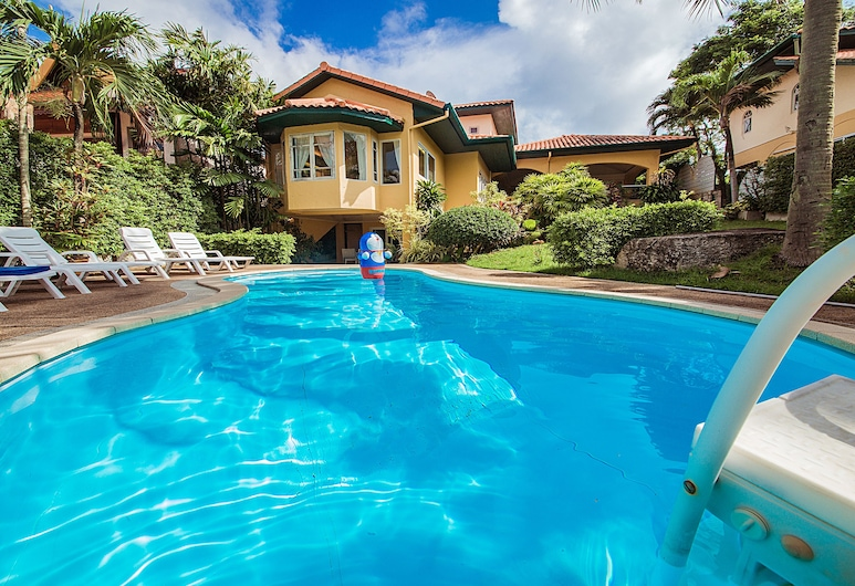 Cool Sea House, Patong, Indoor/Outdoor Pool