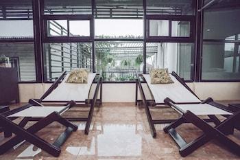 Obrázek hotelu Club Tree Hotel ve městě Songkhla