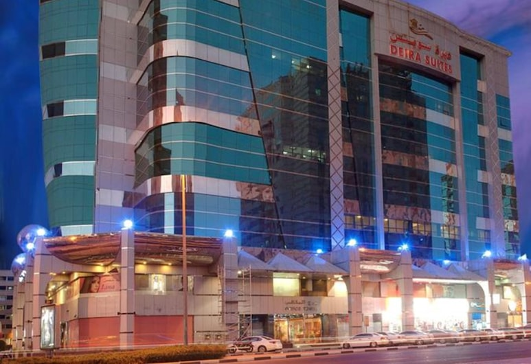 Deira Suites Hotel Apartment, Dubai