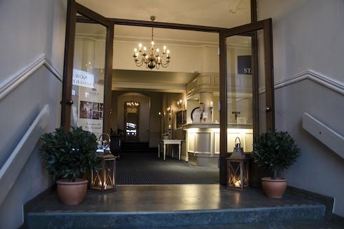 诺拉城市酒店