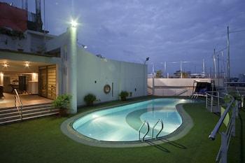 ภาพ Lakeshore Hotel & Apartments ใน ธากา