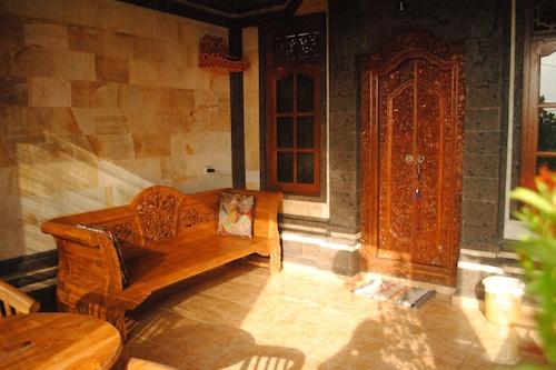 Book Jangkrik Homestay In Ubud Hotels Com