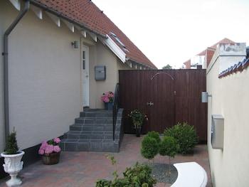 Bild vom Amalie Bed and Breakfast & Apartments in Odense