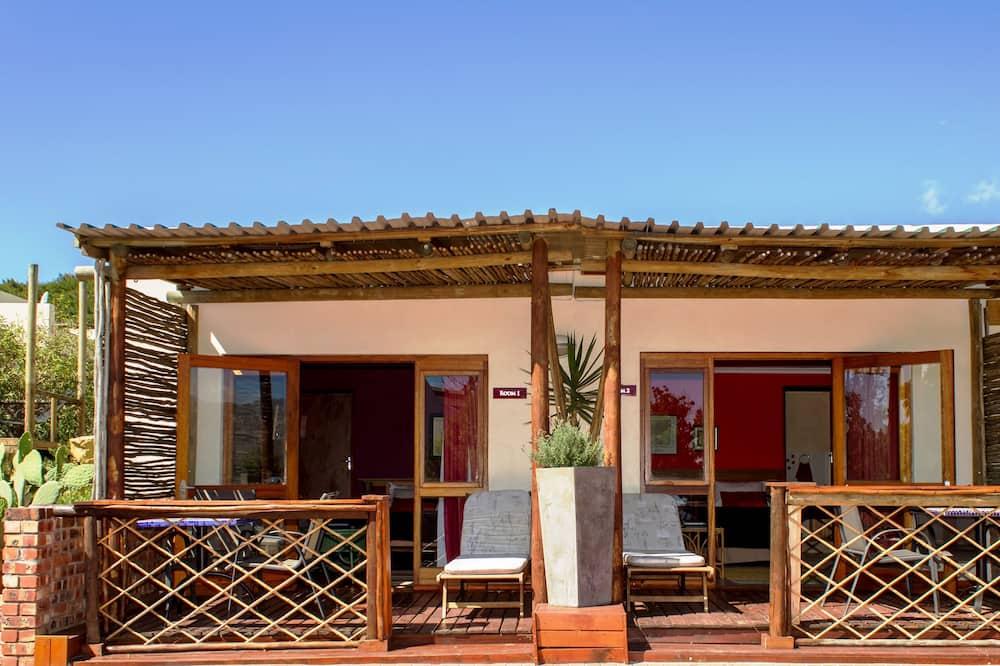Garden Cottage  - Terrace/Patio