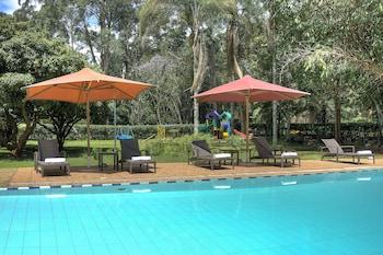 Bilde av Heri Heights Serviced Apartments i Nairobi