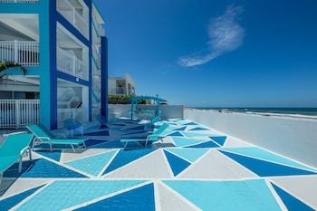 Fotografia hotela (Chateau Mar Beach Resort) v meste Ormond Beach