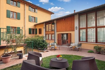 Picture of Hotel Tre Punte in Gargnano