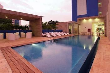 A(z) One Villahermosa 2000 hotel fényképe itt: Villahermosa