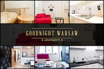 Goodnight Warsaw Business Apartments