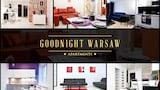 Sélectionnez cet hôtel quartier  à Varsovie, Pologne (réservation en ligne)