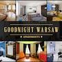 晚安華沙市中心公寓酒店
