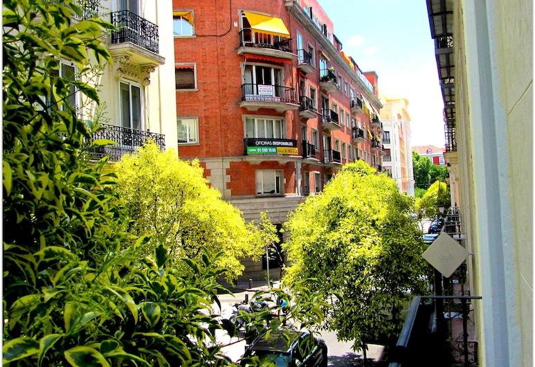 호스텔 에라 알론소 마르티네스, 마드리드, 1 cama en habitación compartida de 8 camas con baño compartido, 객실