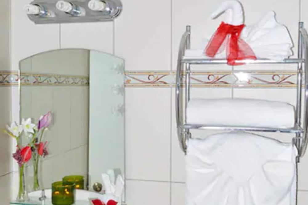 Chambre Exécutive, 1 chambre - Salle de bain