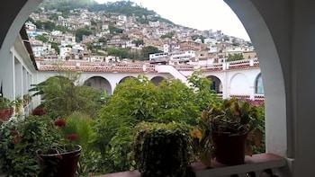 Picture of Hotel Santa Prisca in Taxco