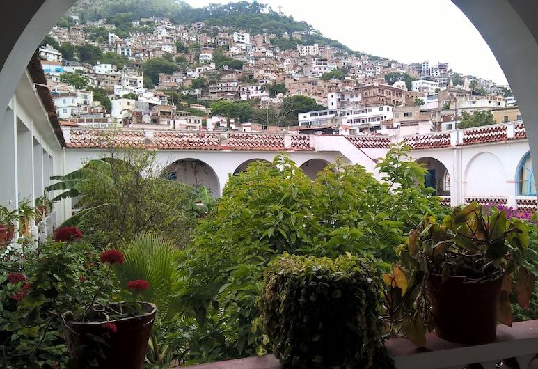 Hotel Santa Prisca, Taxco, Εξωτερικός χώρος ξενοδοχείου